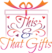 This & That Gifts Logo