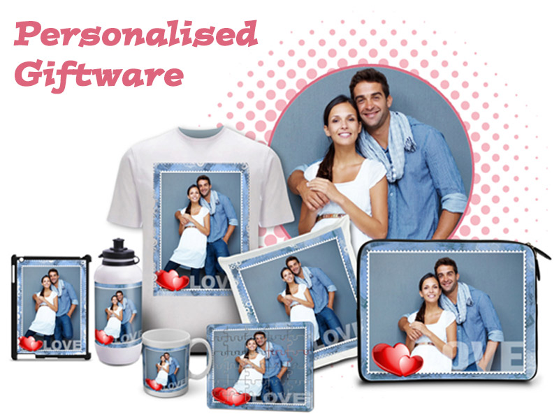 Personalised Giftware
