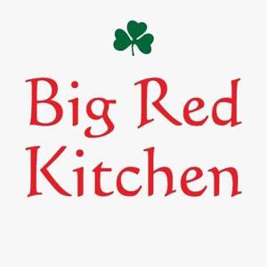 Big Red Kitchen Jams