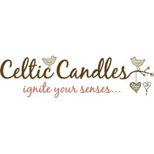 Celtic Candles
