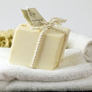 Natural Handmade Irish Soap