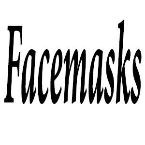 Face Masks Adults + Kids