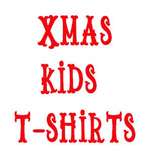 Christmas Kids T-Shirts