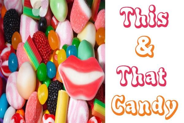 Sweet Glorious Sweets